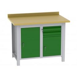 BS11A/AC stół warsztatowy