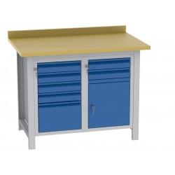 BS11A/HC stół warsztatowy