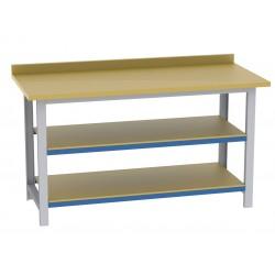 BS15A/2PL135 stół warsztatowy
