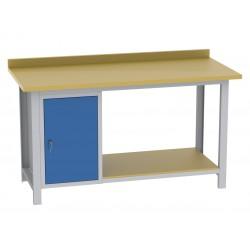 BS15A/A/PL90 stół warsztatowy