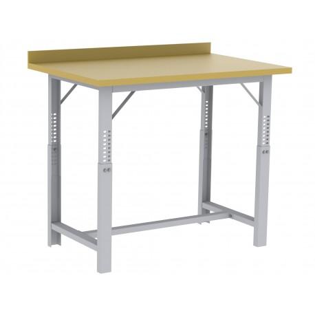 BSR11A stół z regulacją