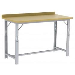 BSR15A stół z regulacją