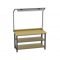 LBS15A/2PL135 stół