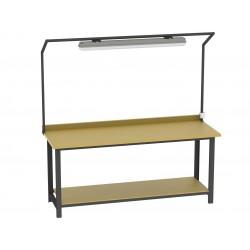 LBS20A/PL180 stół
