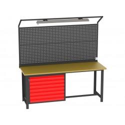 TF2096LBL20/2xJ stół