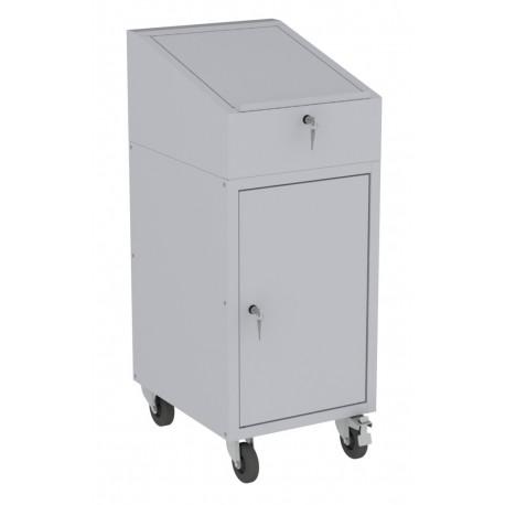W06PK/A szafka warsztatowa z pulpitem