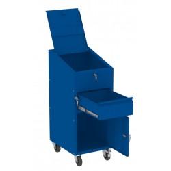 W06PK/B szafka warsztatowa z pulpitem