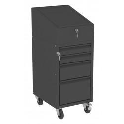 W06PK/E szafka warsztatowa z pulpitem