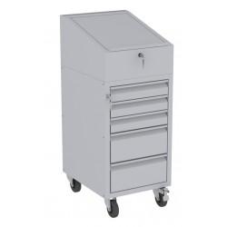 W06PK/G szafka warsztatowa z pulpitem