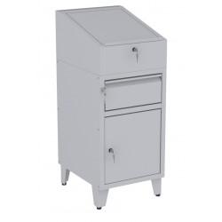 W06PN/B szafka warsztatowa z pulpitem