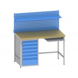 TFP1146BL11/IK biurko komp