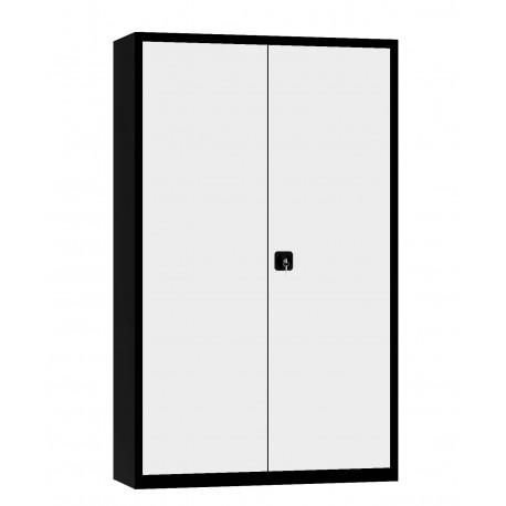 drzwi do szaf dwuskrzydłowe