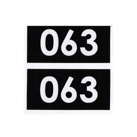 numeracja drzwi