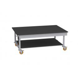 BSR20 stół z płynną regulacją wysokości